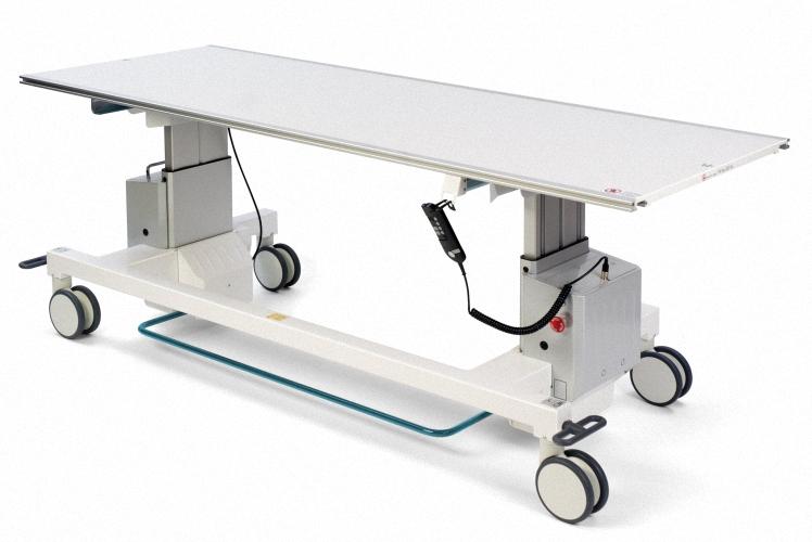 PROSLIDE 32 SR mobiles RadiographieSystem