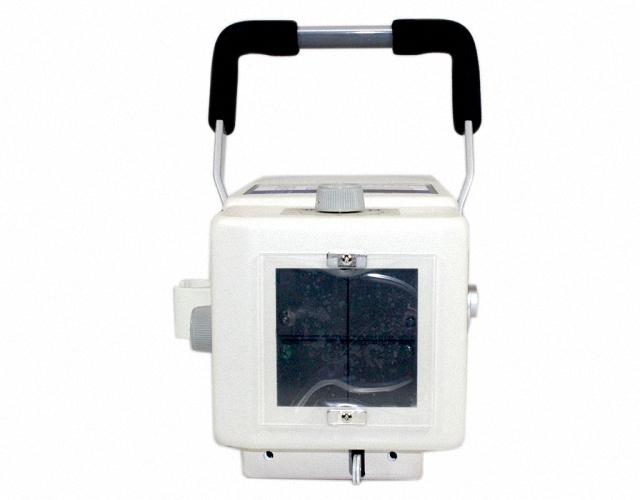 meX 20 tragbarer Röntgengenerator Mobile Röntgengeräte Tiermedizin Transportables Röntgen