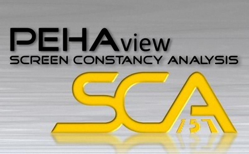 PEHAview SCA 157