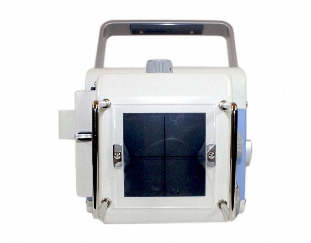 meX+60 tragbarer Röntgengenerator
