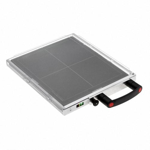 DR Podo Schutzbox mit 5 mm Adaptern zum Einstecken in unsere Podoblock und Combibox