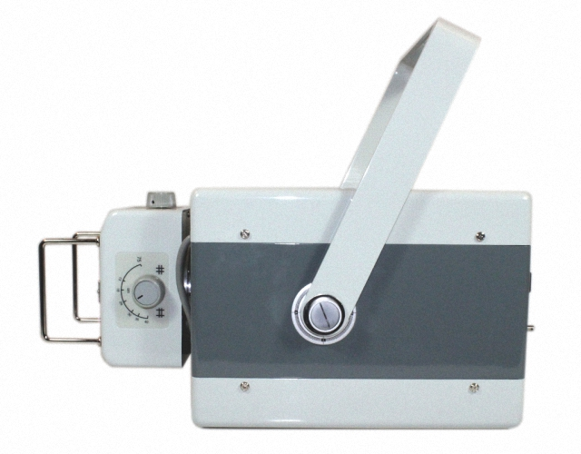 Zubehör meX 100 tragbarer Röntgengenerator