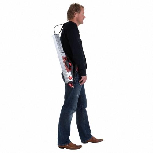 Jixtr Einbeinstativ ist einfach zu handhaben, leicht und flexibel
