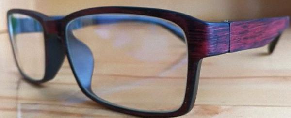 Strahlenschutzbrille Röntgenbrille PTG 029 Medizinische Schutzbrille Röntgenschutzkleidung Augenschutz