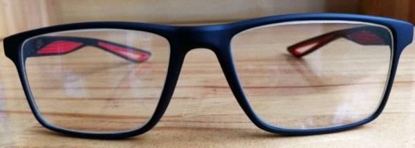 Röntgenschutzbrille PTG 002 Strahlenschutz Augenschutz Bügelbrille Strahlenschutzprodukt