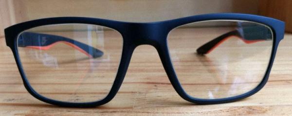 Röntgenschutzbrille PTG 003 Strahlenschutz Augenschutz Bügelbrille Strahlenschutzprodukt