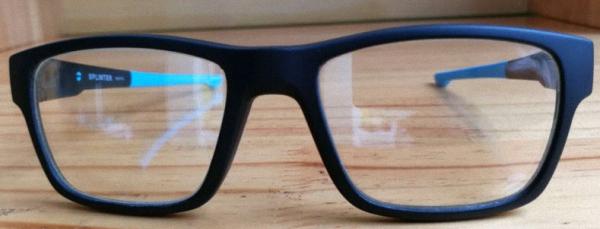 Röntgenschutzbrille PTG 004B Strahlenschutz Augenschutz