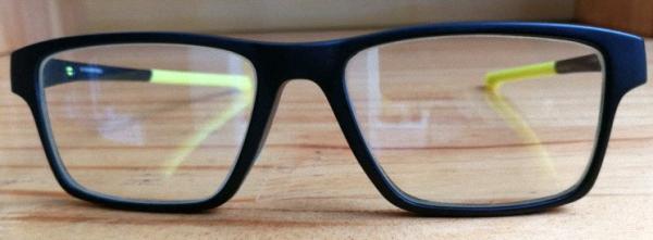 Röntgenschutzbrille PTG 008B Strahlenschutz Augenschutz Bügelbrille Strahlenschutzprodukt