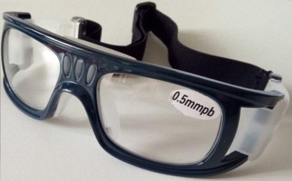 Röntgenschutzbrille PTG 0011 Strahlenschutz Augenschutz