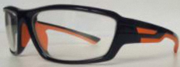 Röntgenschutzbrille PTG 0012 Strahlenschutz Augenschutz