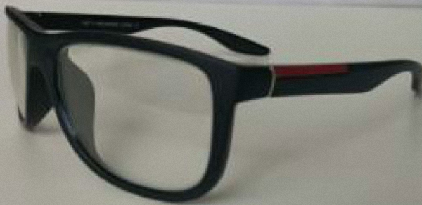 Röntgenschutzbrille PTG 0016 Strahlenschutz Augenschutz