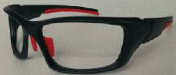 Röntgenschutzbrille PTG 0017 Strahlenschutz Augenschutz Bügelbrille Strahlenschutzprodukt