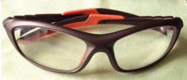 Röntgenschutzbrille PTG 0019 Strahlenschutz Augenschutz