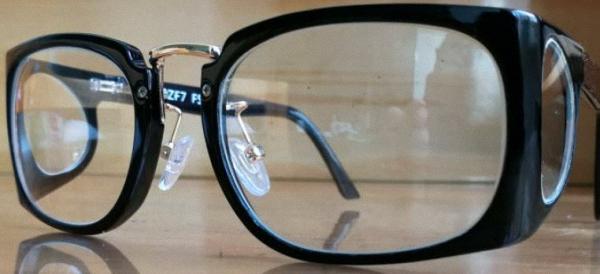 Röntgenschutzbrille PTG 0022 Strahlenschutz Augenschutz