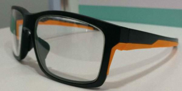 Röntgenschutzbrille PTG 0032 Strahlenschutz Augenschutz