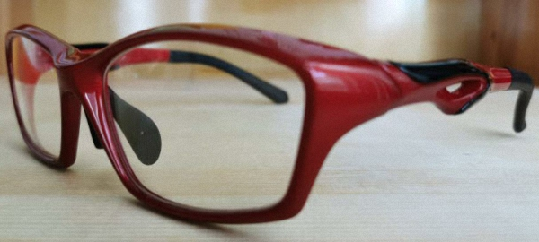 Röntgenschutzbrille PTG 0043 Strahlenschutz Augenschutz