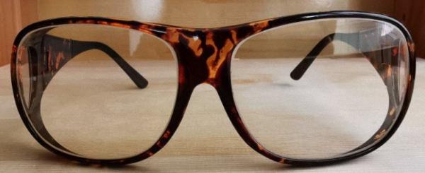 Röntgenschutzbrille PTG 0044 Strahlenschutz Augenschutz