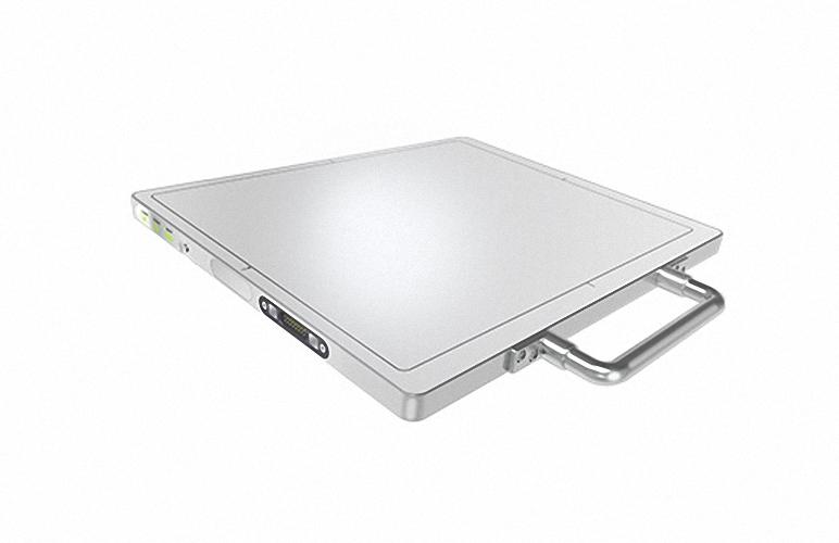 Flachbilddetektor Röntgendetektor Flatpanel Detektor 3543 DR DETEKTOR digitales Röntgen Wifi DR Flat Panel