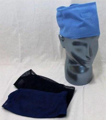 OP-Strahlenschutzhaube Kopfschutz Strahlenschutzhaube Kopfbedeckung Strahlenschutzkleidung