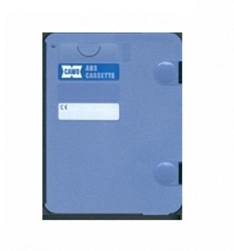 Röntgenkassetten ABS-Kassetten