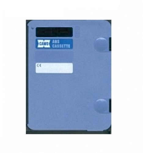 Röntgenkassetten ABS-KassettenEURO-Fenster