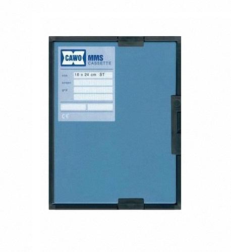 Röntgenkassetten MMS-Kassettenmit EURO-Fenster