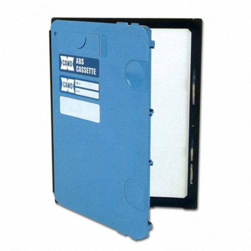 Röntgenkassetten ABS-KassettenMammographiekassette EU mit Euro-Fenster